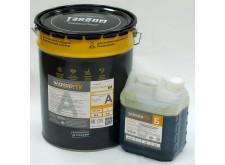 Шпатлёвка-2К БП- полиуретановая шпатлевка(без пигментов)